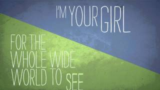 Jamie Grace - God Girl (Official Lyric Video)