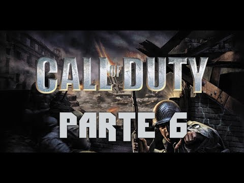Call of Duty (2003) - PC - Parte 6