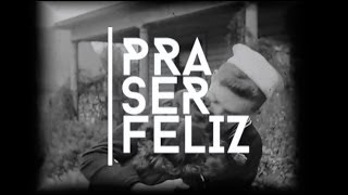 Aliados partic. Di Ferrero (Nx Zero) - Pra Ser Feliz (Lyric video Oficial)