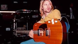 Nirvana - Something In The Way - Live In Milwaukee 10/26/93