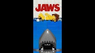 Lego Jaws 2018