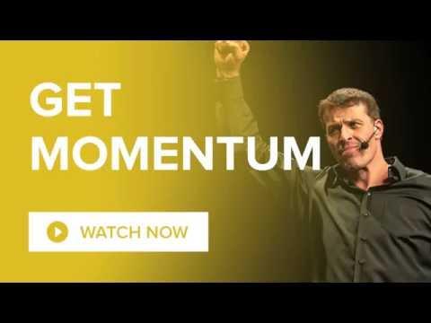 Do You Need A 2-millimeter Shift? | Tony Robbins