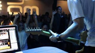 Dirty Vegas - Little White Doves LIVE @ SXSW, W Hotel Austin