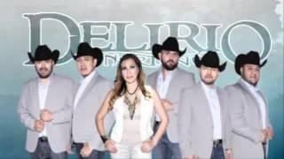 Delirio NorteÑo - Ni el Dinero Ni Nada | Sencillo 2015