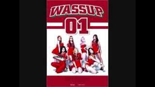 WASSUPWA$$UP) WASSUP audio