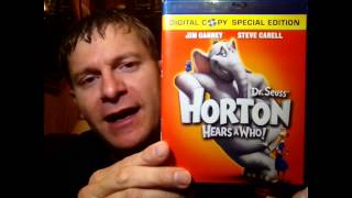 Movies Christians Can Embrace: Horton Hears A Who!