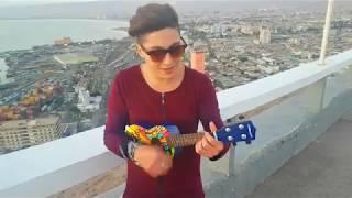 Chyno Miranda - Quedate Conmigo ft. Wisin, Gente De Zona - Cover Richi Angel