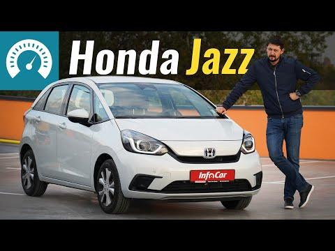 Honda Jazz Elegance