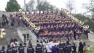 """Miles College """"Thats On Me"""" By: Yella Beezy 2018"""