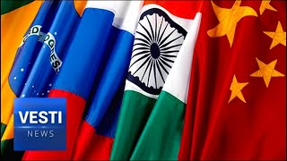BREAKING! BRICS PLUS Summit Kicks off in Johannesburg. Alternative to Western Hegemony