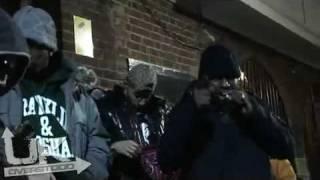 G Man ft P.Nut - I'm A Gangster