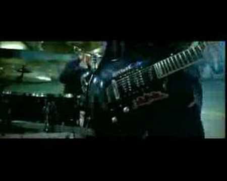 Nil By Mouth de Blindspott Letra y Video
