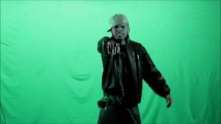 Gino - SouthSide Nigga - Green Screen Preveiw