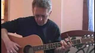 Blue Umbrella - John Prine / Steve Goodman cover
