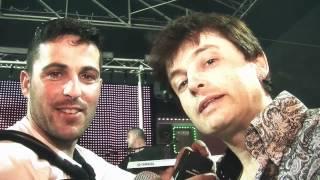 Marcelo e Alex - MAKING OF DVD