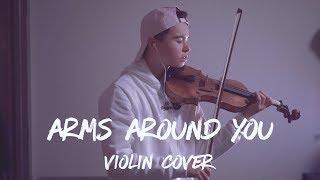 XXXTENTACION & Lil Pump - Arms Around You - Cover (Violin)