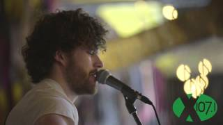 Vance Joy - Mess Is Mine Live from Monday Night Brewing