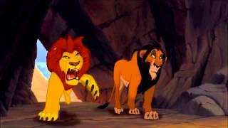 Mufasa Tells Katnip is That A Challange