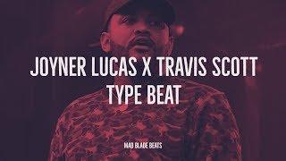I love - Joyner Lucas Type Beat | Trap instrumental |