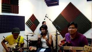 SUPERNOVA BAND - Locos de Amor (COVER)