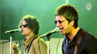 In The Heat Of The Moment - Noel Gallagher's High Flying Birds (Live)