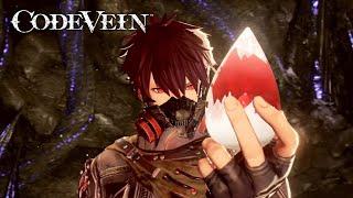 Code Vein Release Date Trailer | E3 2019