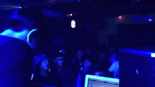 CHANO LIVE @ NERVEINVENTION DUBSTEP PARTY