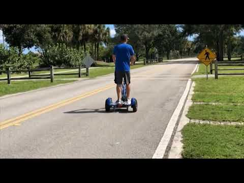 3 Wheel Scooter Triad 750 XL CSX Quantum Dual Rear Drive Off Road Electric Scooter for Adults Review