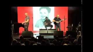 RIGHT SAID FRED - YOU'RE MY MATE - ACOUSTIC - NIGHT OF THE LIVING FRED TOUR   OFFICIAL MUSIC VIDEO