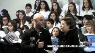 Ricardo Soler & Helena Vieira - Oh Holy Night
