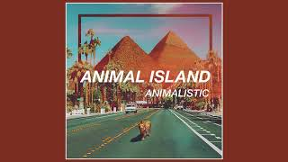 Animal Island - You, You, & I (Official Audio)