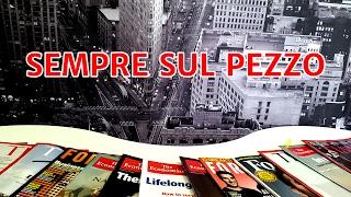 Sempre sul Pezzo - Puntata del 15/02/2017