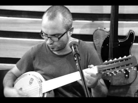 Korkut Peker - Cümbüş Emprovizasyon (İffet Dizisi Müziklerinden)