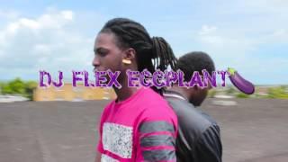 Dj flex eggplant ft @official_ricoboss97 & @ching_de_danca