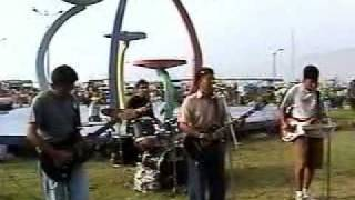 Ancón rock - tarado de cumpleaños (cover)