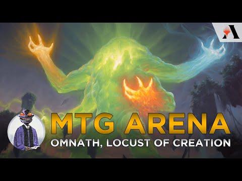 MTG Arena Ep10 - Omnath, Locus of Creation