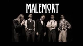 MALEMORT- BALL TRAP-AUDIO