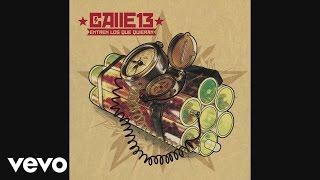 Calle 13 - Baile De Los Pobres