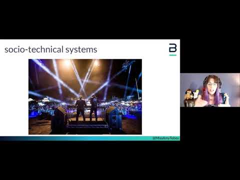 The Future of DevOps is Resilience Engineering • Amy Tobey • Failover Conf 2020