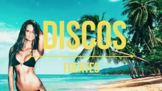 Apriétame Negra - Sonora Palma Soriano / Discos Fuentes