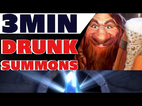 RAID 3min of drunk summons! Raid shadow legends 2x Ancient summons