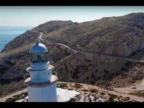43 Vuelta a Mallorca - Primera Parte -  | Rutas Motosx1000