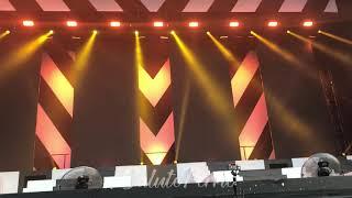 Little Mix - Move (Summer Hits Tour) Hove 6/7/18