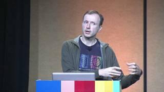 Google I/O 2011: ClientLogin #FAIL