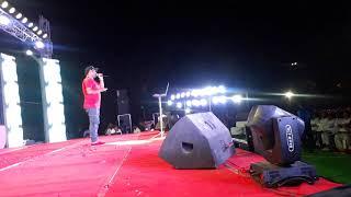Abhi mujh mein kahin sing by manoj savediya in murena