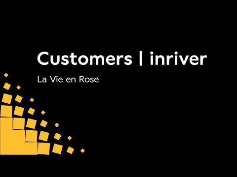 """Clear, efficient, and crisp"" - La Vie en Rose"