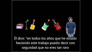What's Wrong With My Mind - Chase Klyn (traducida al español)