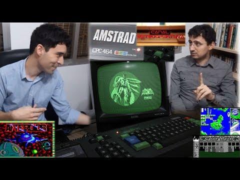 La Meca del Clásico - 10 - Amstrad CPC