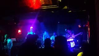 Yagmur live project- Her şeyi yak cover at Davy J