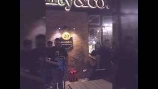 Dirgahayu (cover versi akustik)  Da Bozz Buskers